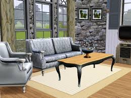 alluring 40 living room ideas sims 3 design inspiration of sims 3