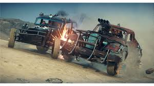 Mad Max Map Game Review Mad Max U2013 A Not So Furious Road Nerdist