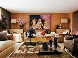 Luxurious Homes Interior House Tour Inside Marc Jacobs Home In New York