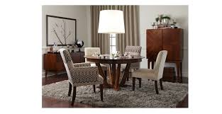 bobs furniture round dining table nadia round dining table available online mitchell gold bob
