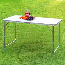 aliexpress com buy finether folding outdoor table ultralight