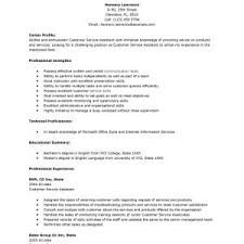 good customer service skills resume best customer service representative resume examples and tips