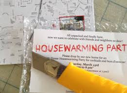 Cute Housewarming Gifts Housewarming Party Favor Diy Housewarming Party Decorations And