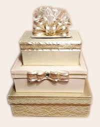 wedding dress boxes wedding card boxgold wedding card boxwedding card box with