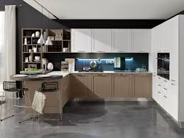 Stosa Kitchen by Ash Fitted Kitchen Maxim By Stosa Cucine Design Ettore Tinagli