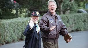 clinton residence the secret lives of hillary and bill in the white house politico