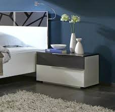 side table modern bedroom side tables table round bedside with