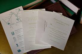 Expensive Wedding Invitations Altered Book Wedding Invitations Lock And Key Theme