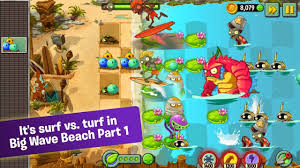 plants vs zombies 2 mod apk 3 5 1 unlimited coins gems plants