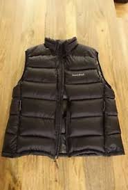 montbell alpine light down jacket montbell vest 800 fill black mens size l large packable alpine light