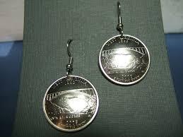 original earrings wv state quarter earrings wv mountainears online store powered