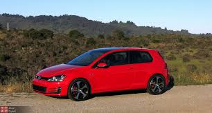what u0027s going on with volkswagen u0027s golf gti