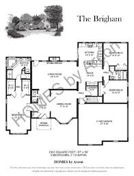 2300 sq ft house plans luxihome arcon group inc specializes in modular construction craftsman 2300 sq ft house plans 34 brigham floorp