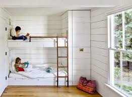 Corner Bunk Beds Built In Bunk Beds Ideas To Make An Enjoyable Bedroom Design