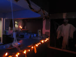 looking for a place to host your halloween themed party come to