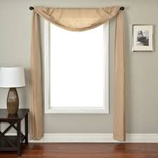 best 25 window scarf ideas on pinterest girls bedroom curtains