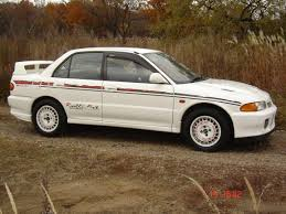 1994 mitsubishi lancer mr related infomation specifications