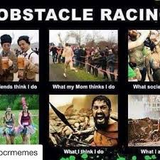 Mud Run Meme - images about ocrmeme tag on instagram