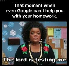 Can I Help You Meme - that moment when even google can t help you with your homework