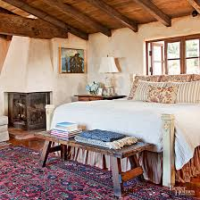 Benches At End Of Bed by 10 Ways To Style Rustic Benches