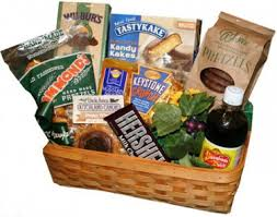 Best Food Gift Baskets Gift Baskets U2013 Perfectly Pennsylvania