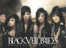black veil apxyt the with black veil brides features