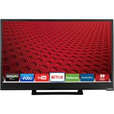 black friday vizio tv 24