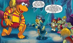 Fraggle Rock Meme - review fraggle rock journey to the everspring part 3 the