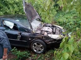 death escape ex afc leopards coach involved in nasty accident