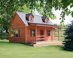 Cape Cod Plans by Recreational Cabins Great Selection Of Recreational Cabins
