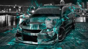subaru impreza wrx sti jdm anime samurai city car 2015 wallpapers 4k mitsubishi lancer evolution jdm tuning anime city car 2015 el