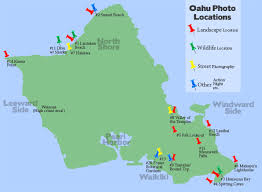 oahu photographers top 15 photo locations on oahu hawaii voted by locals