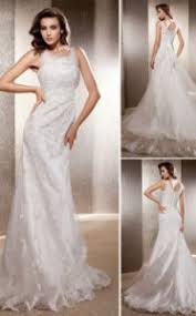 wedding dresses for small bust wedding gowns the box