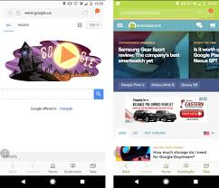 android default browser best android browsers android central