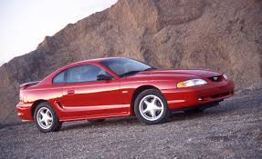 1996 ford mustang gt related infomation specifications weili