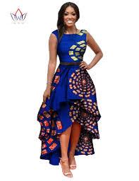 black friday dresses sale for sale african print ankara dress custom made cascading ruffle