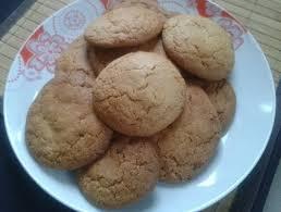 cuisiner simple et rapide recette cookies facile et rapide sur recette com