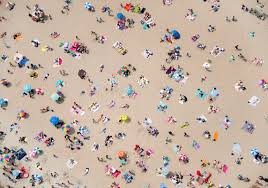 gray malin photography a la plage