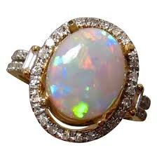 black opal engagement rings semi black opal ring flashopal