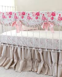 Pink And Gold Nursery Bedding Vintage Chic Archives Lottie Da Baby Baby Bedding Nursery