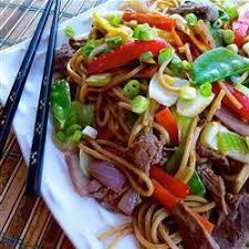 cuisine asiatique boeuf recettes de boeuf à l asiatique recettes allrecipes québec