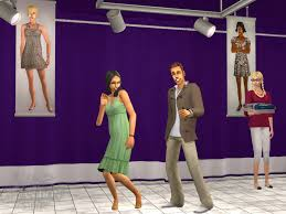 Fashion Stuff The Sims 2 H U0026m Fashion Stuff Game Giant Bomb