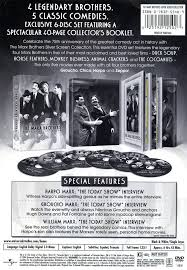 today show set dvd exotica marx madness part 1 the five four marx brothers dvd