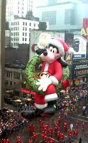 santa goofy macy s thanksgiving day parade wiki fandom powered