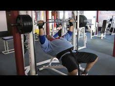 Incline Bench Technique Pin By Nguyễn Trọng Hưng On Smith Machine Incline Bench Press