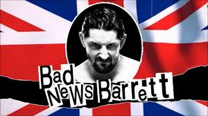Bad News Barrett Meme - bad news barrett on how much of total divas is actually reality