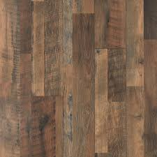 What Glue To Use On Laminate Flooring Shop Pergo Max 7 48 In W X 3 93 Ft L River Road Oak Embossed Wood