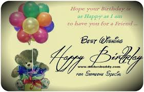 happy birthday wishes buddy friends greetings images