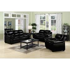 Leather Living Room Set Barcelona Chair Italian Leather Black Modern Living Room Chairs