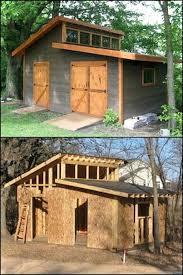 clever garden shed storage ideas42 roomaniac com